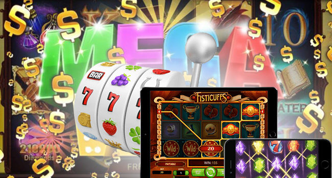 Slot Game Online Terbaru